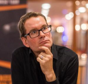 Florian Schoel überlegt sich, wie er die Conversion erhöhen kann