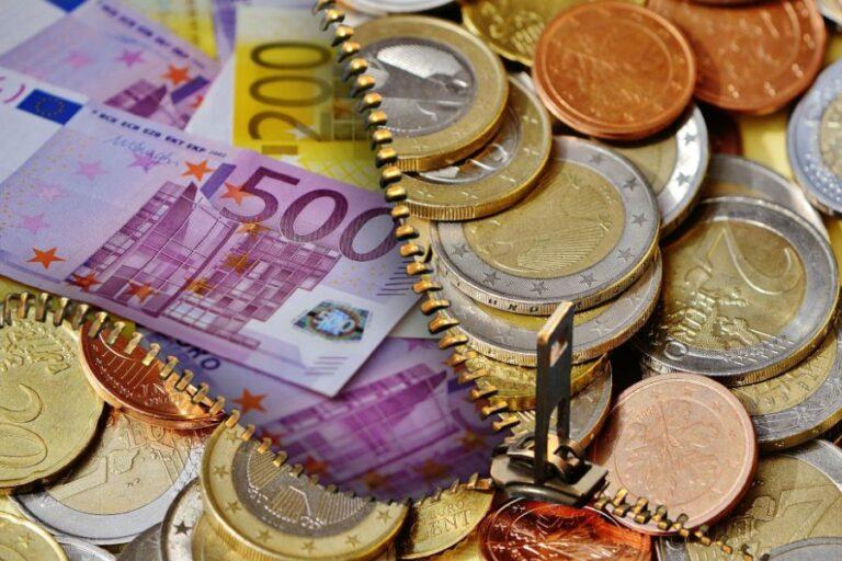 5 Schritte, wie du im Internet mit Online Marketing lukrativ Geld verdienst