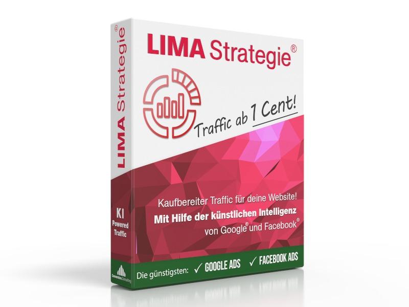 Jetzt die Lima Strategie buchen