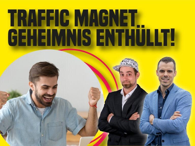 Eine einfache Strategie für qualitativ hochwertigen Traffic