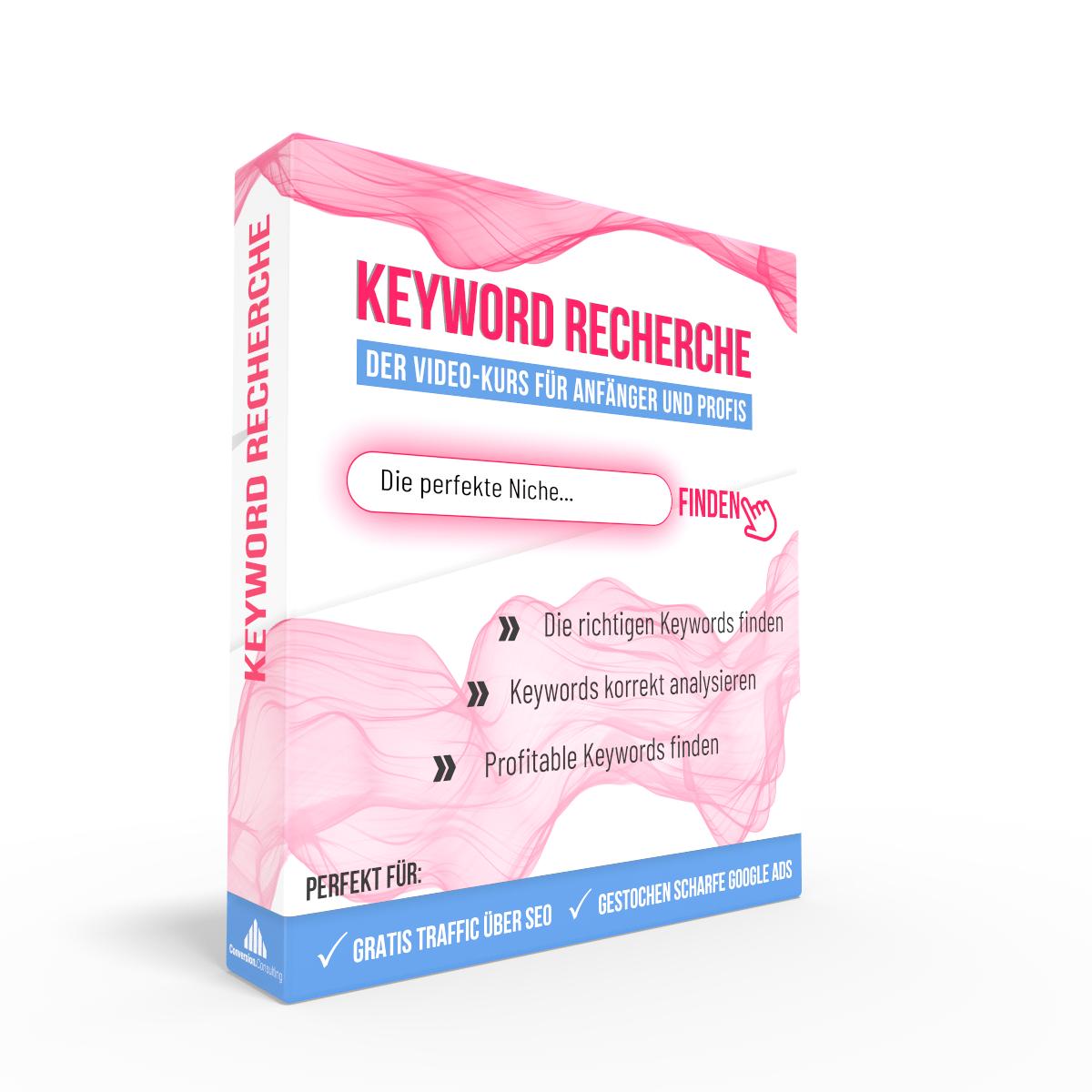 KeyWord Recherche Kurs