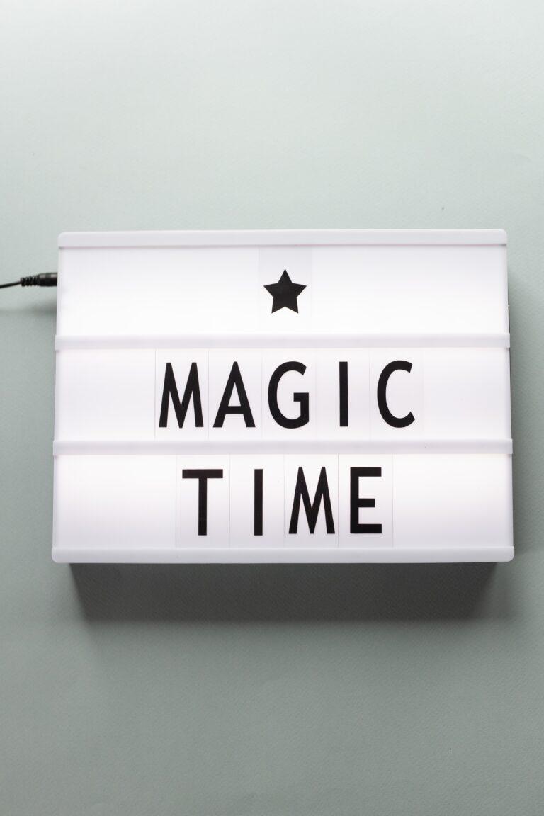 Die Magie der eigenen E-Mail-Liste