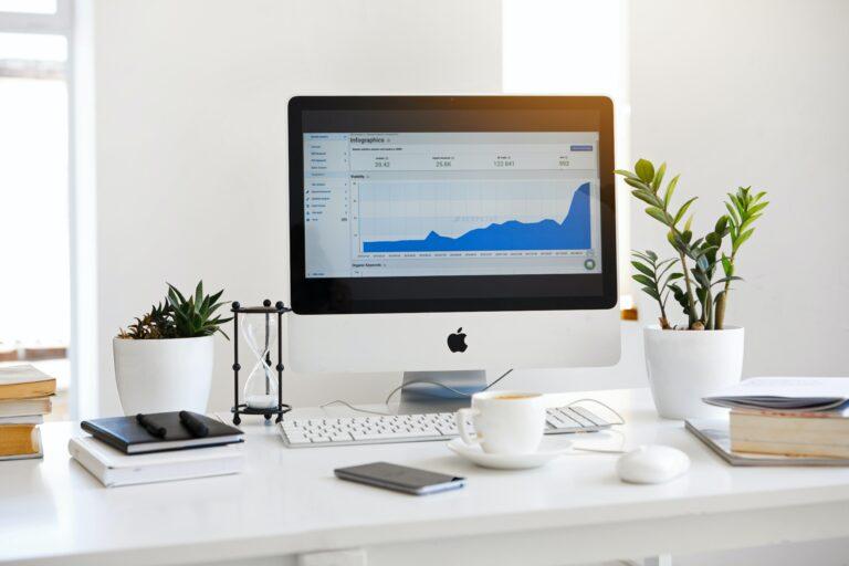 Mit Affiliate Marketing Dein Online Business starten