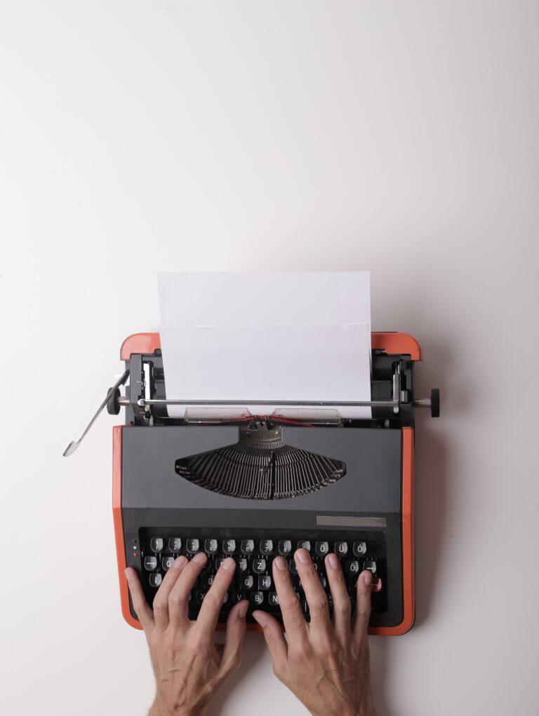 Diese Tipps brauchst du um perfekte Werbetexte zu schreiben
