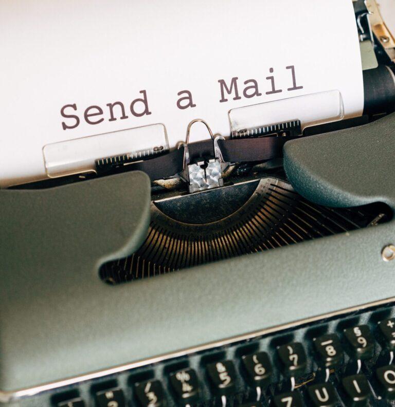 Das E-Mail Marketing