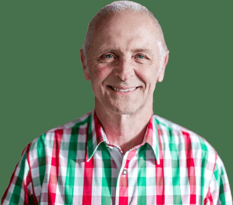 Interview mit dem Senioren Coach Helmut Tietz