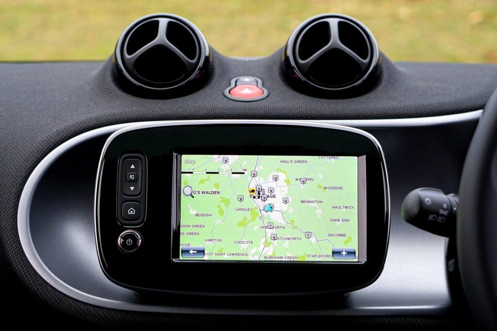 Navigation der einfachste Weg Ziele zu erreichen