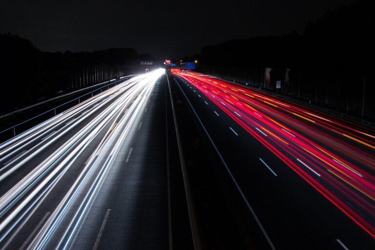 Was ist Traffic und wie wird dieser gedeutet?
