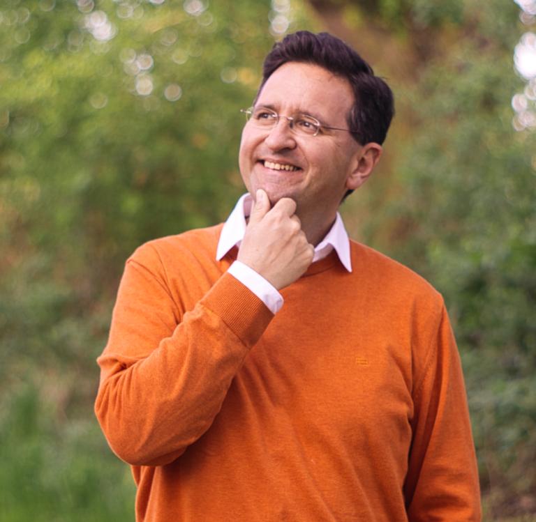 Interview mit dem Mindset-Coach André Loibl