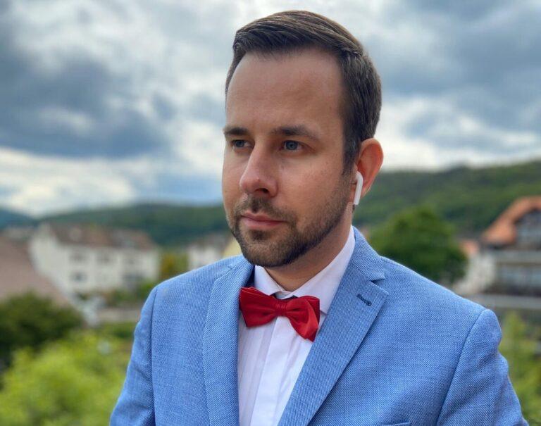 Interview mit Bitcoin-Experte Thomas Pollad