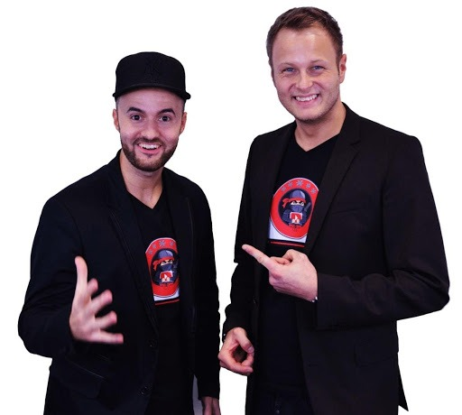 Interview mit den YouTube Experten Stefan Beier und Daniel Hauber