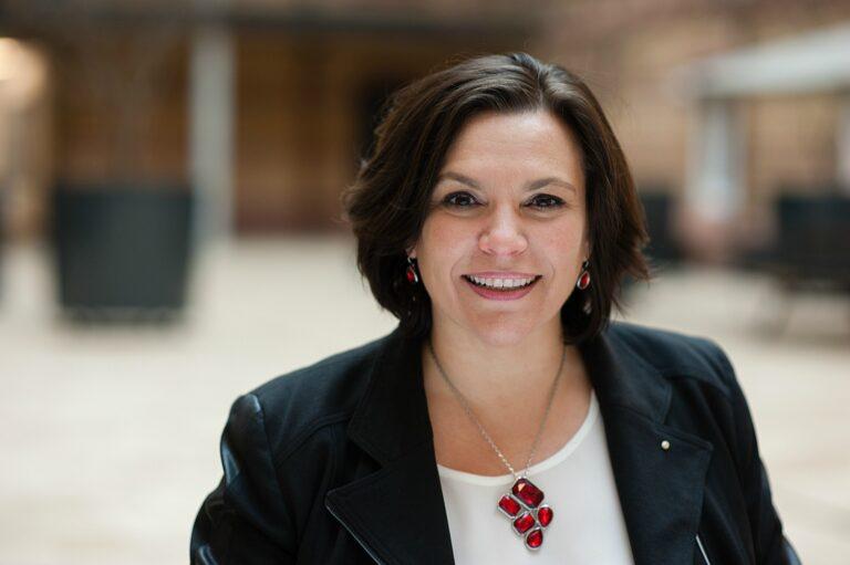 Interview mit der holistischen Mentorin Christine Hofmann