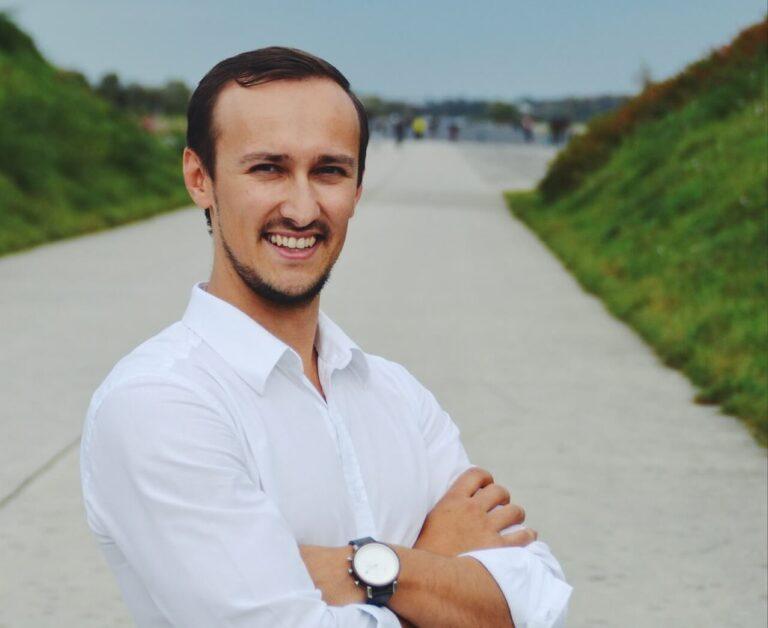 Interview mit Affiliate Marketing-Experte Eugen Grinschuk