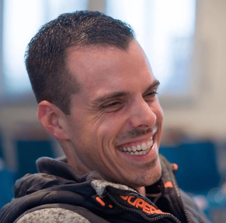 Interview mit dem Marketing Experten Jens Neubeck Teil 1