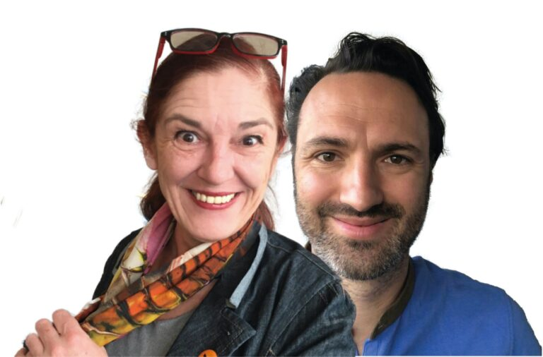 Interview mit den Kampagnenmanagern Corinna Konopka und Frank Kühtz