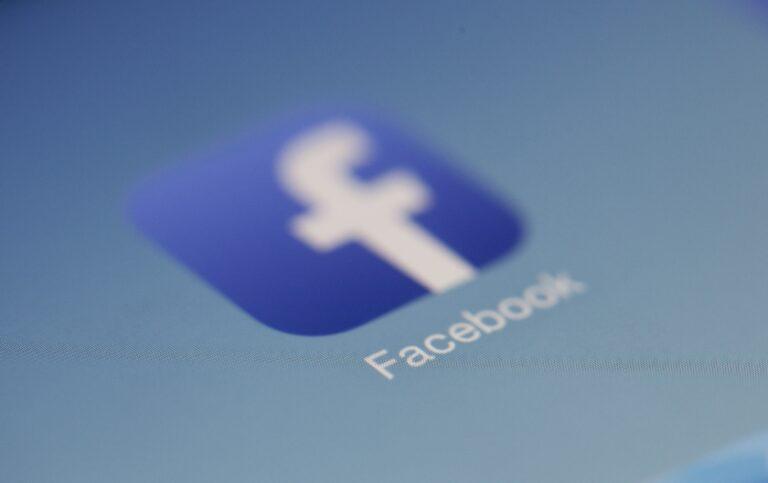 Warum du auf Facebook niemals verkaufen sollst