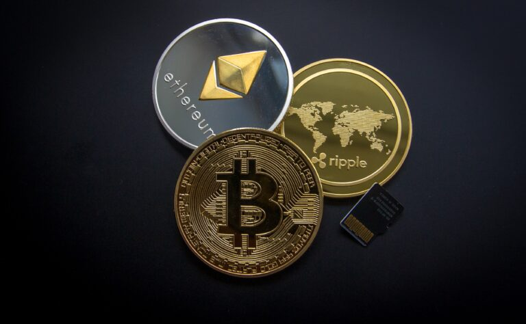 Kryptowährung und Steuern: Wie werden Gewinne versteuert?