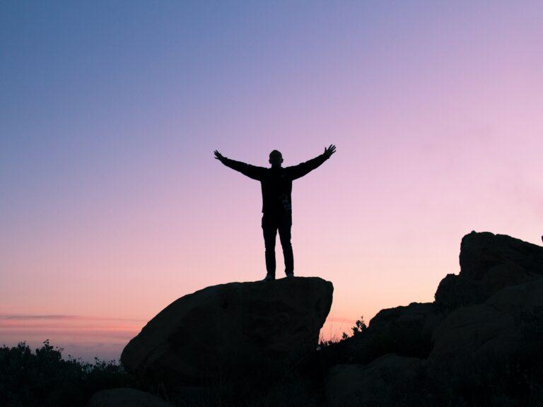 Wie ausgeprägt sind Deine Erfolgsindikatoren?