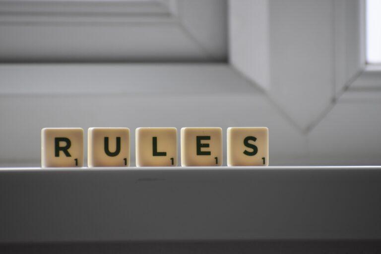 3 Grundregeln, um mit Affiliate Marketing Geld zu verdienen!