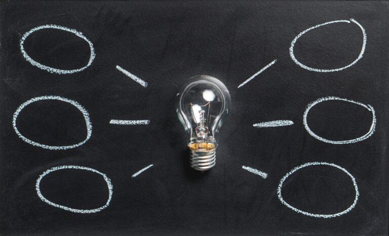 Die 5-Säulen-Strategie für dein erfolgreiches Online-Business